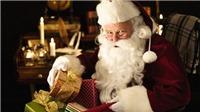 Tìm thấy mộ Ông già Noel Santa Claus ở Thổ Nhĩ Kỳ?