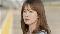 Song Hye Kyo âm thầm ủng hộ 100 triệu won cho bệnh nhi