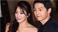 Từ chối trường quay 'Hậu duệ mặt trời' vì sao Song Joong Ki chọn cưới ở Seoul?