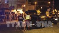 Khủng bố liên hoàn ở Tây Ban Nha: Thương vong ở phố đi bộ nổi tiếng Las Ramblas