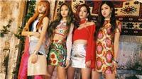 10 MV K-pop được xem nhiều nhất trên YouTube năm 2017