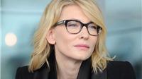 Cate Blanchett làm Chủ tịch BGK LHP Cannes 2018