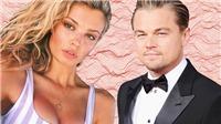Vẻ đẹp nóng bỏng của siêu mẫu 19 tuổi Juliette Perkins, bạn gái mới của Leonardo DiCaprio