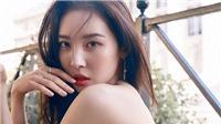 Cựu thành viên nhóm Wonder Girls Sunmi gây sốc với bức ảnh selfie mặc bikini
