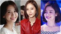 Song Hye Kyo, Suzy và các nữ thần nhan sắc xứ Hàn rủ nhau 'xuống tóc'