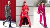 Sao Việt 'khuấy đảo' Seoul Fashion Week với những phong cách cực kỳ cá tính