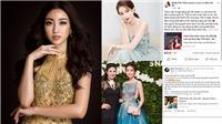 Đỗ Mỹ Linh - đích thực nàng hậu được lòng showbiz Việt