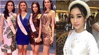 Đỗ Mỹ Linh xuất sắc lọt Top 5 được bình chọn nhiều nhất ở Hoa hậu Thế giới