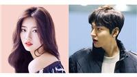 Lee Min Ho chia tay Suzy sau gần 3 năm hẹn hò