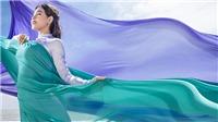 Những cô gái đẹp nhất ở Hoa khôi phụ nữ Việt Nam qua ảnh khoe dáng với áo dài