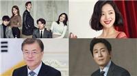 Bất ngờ với những từ khóa được tìm kiếm nhiều nhất trên Google tại Hàn Quốc