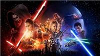 Doanh thu 'Star Wars 8' phá tan mọi kỷ lục phòng vé