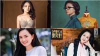 Top 5 nữ diễn viên nổi bật trên màn ảnh Việt 2017