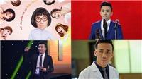 Trấn Thành - chàng nghệ sĩ đa tài của showbiz Việt