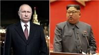 Tổng thống Nga khen ông Kim Jong-un là chính trị gia trưởng thành