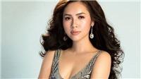 Á hậu Hoàng My rời vị trí giám khảo Hoa hậu Hoàn vũ 2017 sau ồn ào