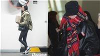Dispatch tung ảnh hẹn hò bí mật của G-Dragon chào mừng năm mới