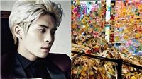 SM sẽ xây dựng đài tưởng niệm vĩnh viễn về thành viên nhóm SHINee Jong Hyun