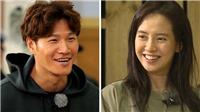 Kim Jong Kook và Song Ji Hyo lại khiến các thành viên Running Man nghi ngờ vì quá tình tứ