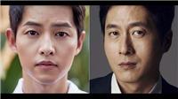 Không kiêng kị, Song Joong Ki đến viếng đàn anh Kim Joo Hyuk ngay sau đám cưới