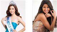 Đỗ Mỹ Linh bất ngờ vượt lên dẫn đầu bình chọn tại 'Hoa hậu Thế giới 2017'