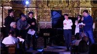 Lưu Đức Anh giành giải Nghệ sĩ trình diễn ấn tượng nhất tại Festival Piano Collioure