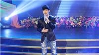 Nathan Lee sầu thảm lên sân khấu vì 'xế hộp' 3 tỉ gặp tai nạn