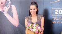 Ca sĩ Thu Minh: Danh hiệu không 'mài' ra để sống được!
