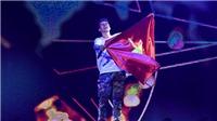 Đêm cuối Lễ hội Âm nhạc Quốc tế Gió mùa: Say mê và tiếc nuối