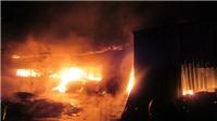 Hai thanh niên 17 tuổi tử vong trong vụ cháy tại ngõ 31 phố Hàng Giấy