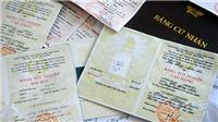Phó Chánh thanh tra tỉnh Hải Dương dùng bằng đại học không hợp pháp