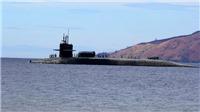 Mỹ - Nga cạnh tranh quyết liệt giành vị thế trong top 5 thể loại tàu ngầm 'độc'