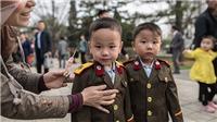 Học sinh Triều Tiên được giáo dục để 'trở thành nhà cách mạng'