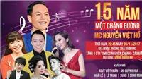 'Thánh giả giọng' MC Việt Hồ làm minishow hát bolero