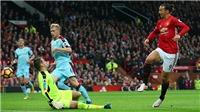 BIG BET: Dự đoán và tỉ lệ trận Burnley - Man United (20h15, ngày 23/4)