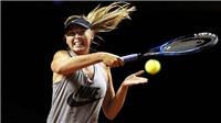 Maria Sharapova đã trở lại, liệu có lợi hại?
