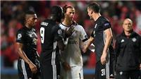 BIG BET: Dự đoán và tỉ lệ trận Man United - Benfica (02h45, 02/11)