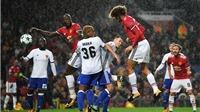 BIG BET: Dự đoán và tỉ lệ trận Basel - Manchester United  (02h45, 23/11)