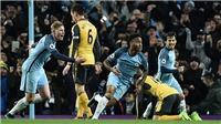 BIG BET: Dự đoán và tỉ lệ trận Man City - Arsenal (21h15, 05/11)