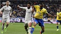BIG BET: Dự đoán và tỉ lệ trận Real Madrid - Las Palmas (02h45, 06/11)