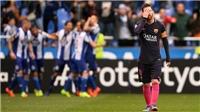 BIG BET: Dự đoán và tỉ lệ trận Barcelona - Deportivo (02h45, 18/12)