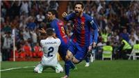 BIG BET: Dự đoán và tỉ lệ trận Real Madrid - Barcelona (19h00, 23/12)