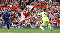 BIG BET: Dự đoán và tỉ lệ trận Leicester City - Man United (02h45, 24/12)