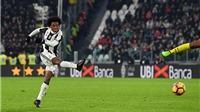 BIG BET: Dự đoán và tỉ lệ trận Juventus - Inter Milan (02h45, 10/12)