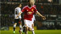 BIG BET: Dự đoán và tỉ lệ trận Man United - Derby County (03h00, 6/1)