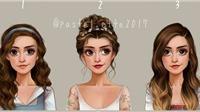 Gợi ý kiểu tóc thú vị từ những cô công chúa Disney