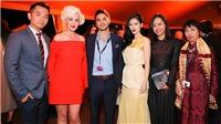 'Đảo của dân ngụ cư' được phát hành săn đón tại Cannes