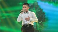 Thần tượng tương lai: Quang Diễn bất ngờ giống trai xứ Huế