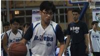 Ngôi sao NBA chọn nhân tài cho bóng rổ Việt Nam