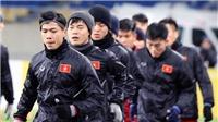 HLV Huỳnh Đức tự tin, cựu tuyển thủ Thanh Bình khuyên U23 Việt Nam tỉnh táo